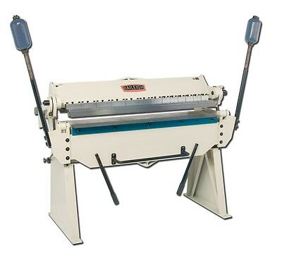 Baileigh Industrial BB-4814 Box and Pan Folder