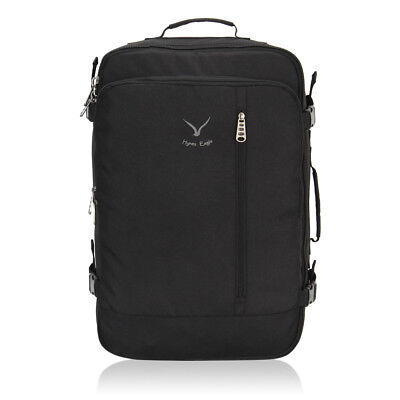Hynes Eagle Cabin Approved Carry On Backpack Flight Approved Travel Hand Luggage