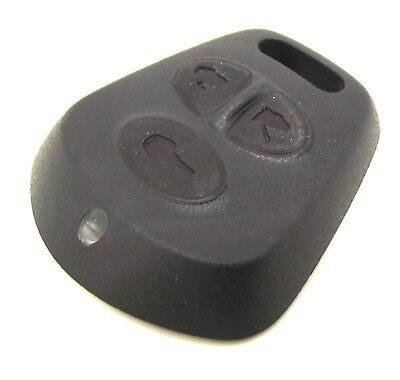 Genuine Porsche 996 Carrera Cabriolet Replacement Key Button Panel