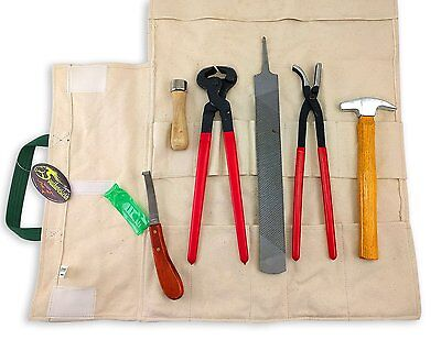 Farrier - Shoeing Kit by Southwestern Equine