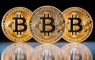 BITCOIN 0.1 BTC  delivered to your wallet !!