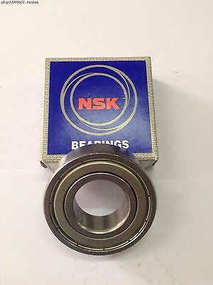 Super Precision Ball Bearing 6200ZZ/6201ZZ/6202ZZ/6203ZZ/6204ZZ/6205ZZ x 1Pcs