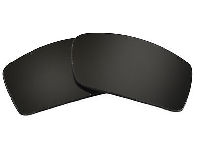Best SEEK Polarized Replacement Lenses for Oakley GASCAN Conceal Black