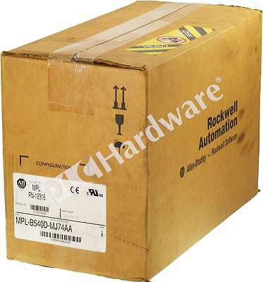 New Sealed Allen Bradley MPL-B540D-MJ74AA /A Brushless Servo Motor 460V 2000-RPM
