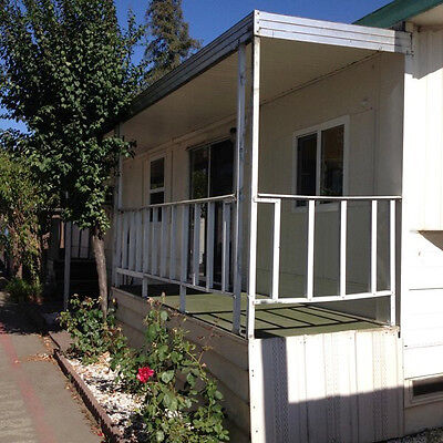 mobile home,Trailer home, California used home, manufactured home