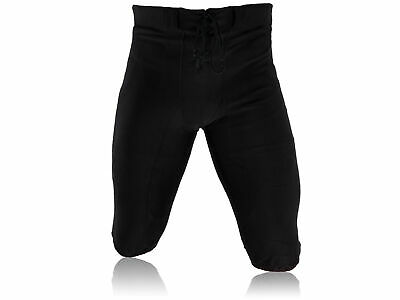 Full Force American Football Game pants Lycra Stretch - schwarz