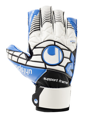Uhlsport Torwarthandschuh Eliminator Soft SF Junior Fußball
