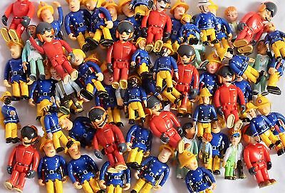 Various Fireman Sam Figures - Multi Listing - Discounts Available- Stock updated