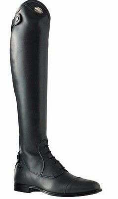 Parlanti Long Leather Riding Boots  BN