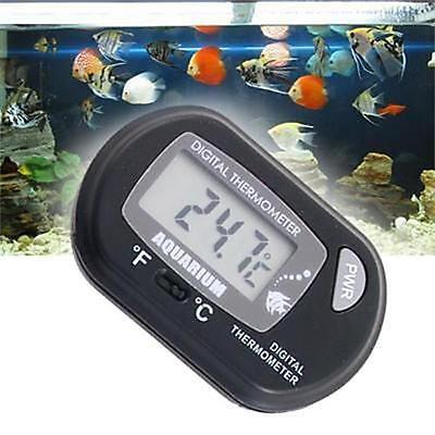 Digital Aquarium / Terrarium Thermometer £2.99 24HR DISPATCH UK