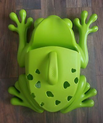 Boon Frog Pod Bath Toy Scoop Large
