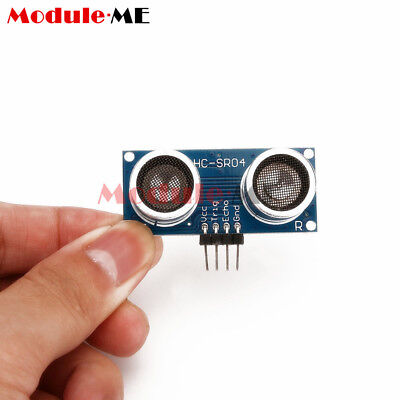 3-5.5V Ultrasonic Module HC-SR04P Sonar Distance Measuring Sensor for Arduino