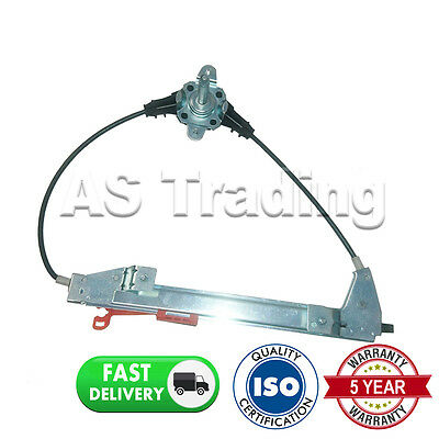 rear right manual window regulator for fiat grande punto 1 4 rh picclick co uk Fiat Panda Fiat Idea
