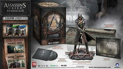 Assassin's Creed Syndicate Charing Cross Edition - PS4