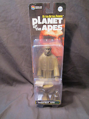 Medicom Planet of the Apes Greatest Ape Figure (Lawgiver)