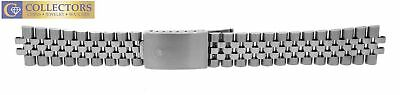 Authentic Rolex DateJust Jubilee 20mm Stainless Steel Bracelet 62510H 36mm 40mm