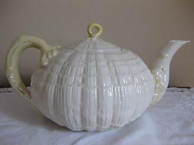 Tridacna Teapot 3rd Green Mark