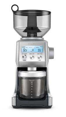 New Breville - BCG820BSS - the Smart Grinder Pro