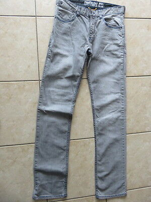 TIMBERLAND superbe jeans gris taille 14 ans *************************