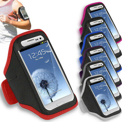 Premium Armband For Samsung Galaxy Various Model Gym Running Jogging Exercise