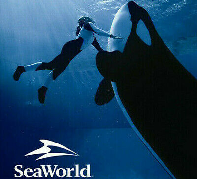 Seaworld San Diego Weekday Tickets $40    A Promo Discount Tool
