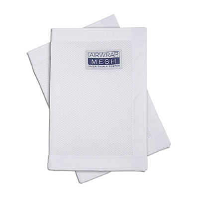 AIRWRAP 2 sides white FREE SHIPPING