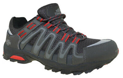 Harley Davidson Men's Chase Low Hiking Shoe Gray Style D93394