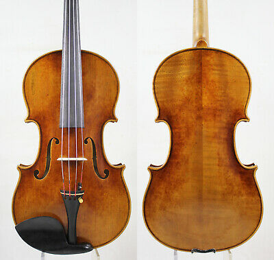 "Special offer!A Strad Viola 15"" Copy! M5964 Deep Warm tone!Advanced model!"