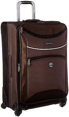 Randa luggage Timberland Route 4 24 Expandable Spinner- Pick SZ/Color.