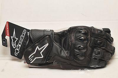 Alpinestars SP-AIR MOTORCYCLE GLOVES pick color! ++FREE SHIP CANADA USA!