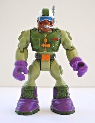 Fisher Price Rescue Hero Rocky Canyon