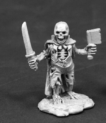 Dark Heaven Legends Reaper 03815 Skeletal Halfling