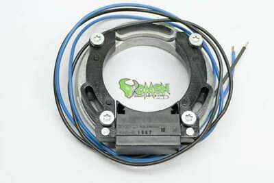PVL analog Stator 1067-90  4250 Winches Backplate 90mm