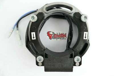 PVL digital Stator 1072-90  3000 Winches Backplate 90mm