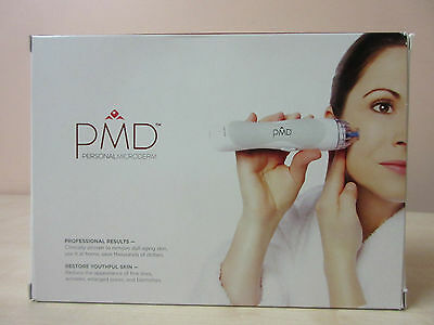 Pmd Personal Microderm Mikrodermabrasion System