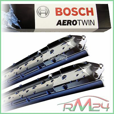 2X Bosch Spazzola Tergicristallo Aerotwin Nissan Opel Renault 31986610