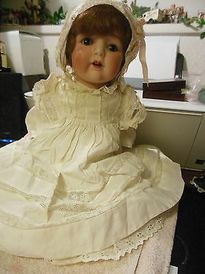 "14""Nippon # 603 antique doll  doll"