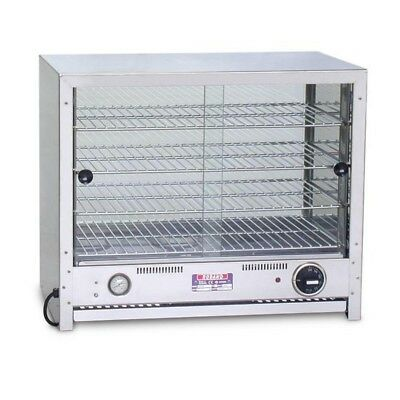 Roband Pie Warmer PA50 Commercial Kitchen Canteen Restaurant Equipment