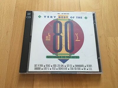 very best of the 80 s vol 4 2cd yello tears for fears soft cell etc eur 1 00 picclick de. Black Bedroom Furniture Sets. Home Design Ideas