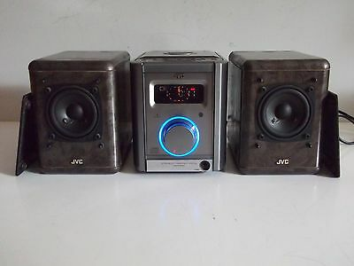Rare JVC UX5000 Am FM CD Ultra Micro Stereo Component System