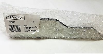 Hitachi  New Oem  325-049 325049 Fence (B) Ass'y C12Fdh / C12Ldh