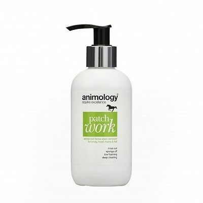 Animology Patch Work Stain Remover for Horses 200ml