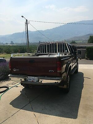 Ford: F-350 King Ranch 2005 F-350 King Ranch