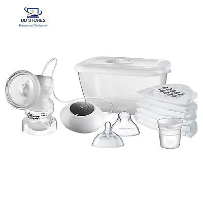 Tommee Tippee 2342301871 Closer to Nature Tire Lait Electrique