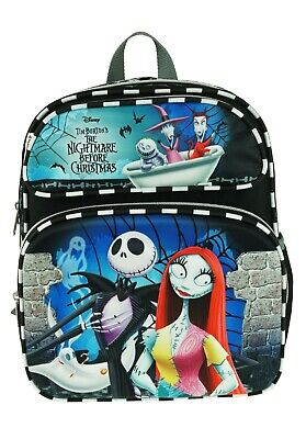 """2017 Full Size 16"""" Blue & Black Guardians of the Galaxy Backpack"""