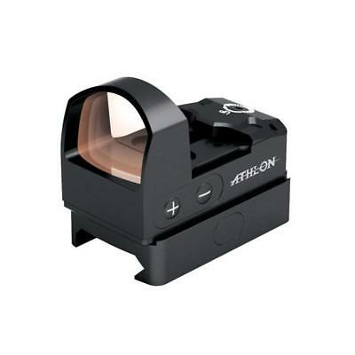 Athlon Midas Red Dot Sight (BTR OS11 - 1X Open Sight (ARDOS1 Reticle) (NEW)