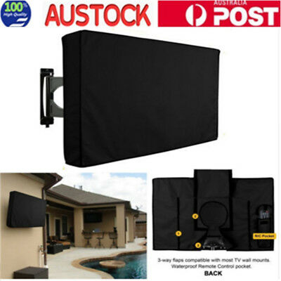 50 Inch Waterproof Television Cover Outdoor Tv Cover 3595