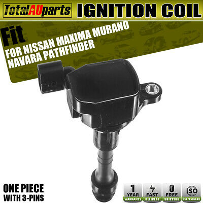 Ignition Coil Pack for Nissan Maxima Murano Navara Pathfinder Elgrand 3.5L 4.0L