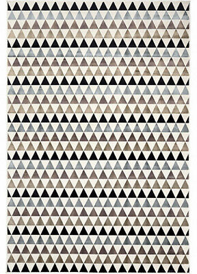Alfombra Royal Gabeh Triangles