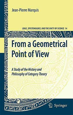 From a Geometrical Point of View: A Study of the History and Philosophy of Categ